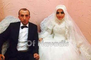 Cengiz Selimoğlu Tülay İpekçi ile evlendi
