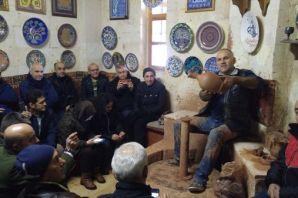Belediyeler Birliği Nevşehir'de buluşturdu