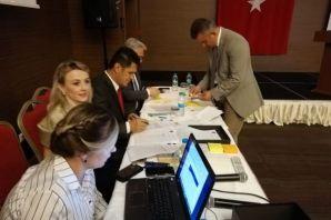 Zorluoğlu, Doğu Karadeniz Belediyeler Birliği'nin