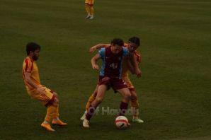 Ofspor Yeni Malatyaspor'a da mağlup oldu