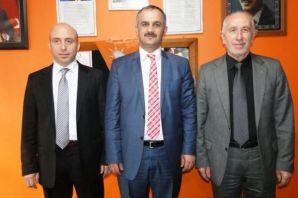 Ak Parti'de Hakan Terzioğlu aday
