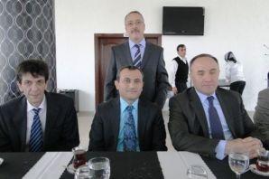Ali Usta Araklı'da şube açtı