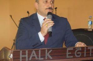 Mikdat Sarıalioğlu Yılsonu Konseri
