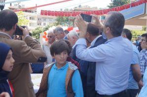 Fatih Sultan Mehmet Ortaokulu Bilim Şenliği
