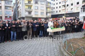 Mehmet Akbulut Cenaze