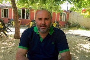 Dağönü Dernek Başkanı hayatını kaybetti