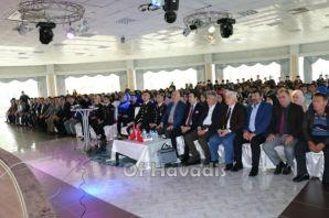 Dekan Demircioğlu öğrencilere tecrübelerini paylaş