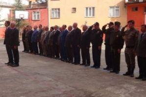 Dernekpazarı'nda Cumhuriyet Bayramı Coşkuyla kutla