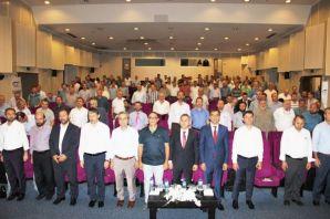 SGK'dan kayıtlı istihdamı destekleme seminerleri
