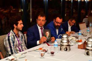 Trabzon Lisesi Mezunları İstanbul'da buluştu