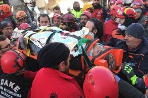 Elazığ'da deprem; 22 kişi vefat etti, 1234 kişi ya