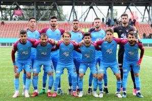 Ofspor Esenler Erokspor'a 2-0 mağlup oldu