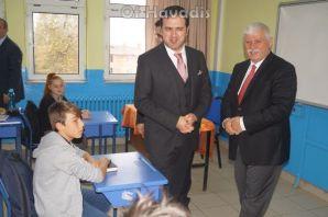 Eskipazar İlk ve Ortaokulu 2017-2018