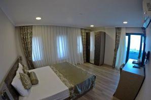 Çaykent Suites Konuklarını Bekliyor