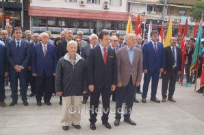 Gaziler Günü İmam Hatip'te kutlandı