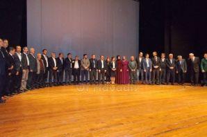 Güngören'de Trabzonlular Gecesi