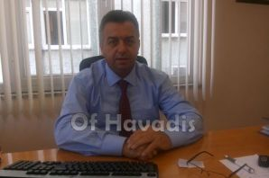 Halkbank'ın yeni müdürü Sinan Lokumcu