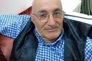 Hayrat'taki kazada Hasan Coşkun hayatını kaybetti