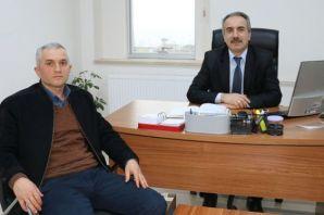 Hasan Sayın Erenköy Muhtarlığı için aday