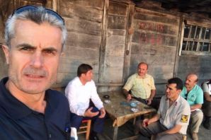Hayrat Jandarma Komutanı Demirkan hayatını kaybett