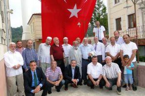 Hayrat Pınarca'da 6 hafız mezun oldu