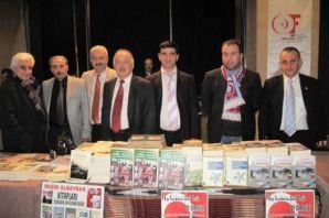Of'un İstanbul'daki Kurtuluş Gecesine büyük ilgi