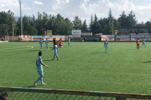 Kızılcabölükspor 2-2 Ofspor