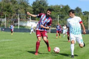 Ofspor 4 maçlık seriyi Kemer'de bozdu