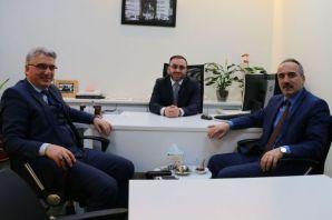 Of Kuveyt Türk'ün yeni müdürü Yakup Yanık