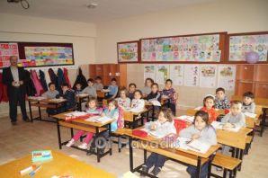 Kıyıcık İlk/Ortaokulu 2017-2018