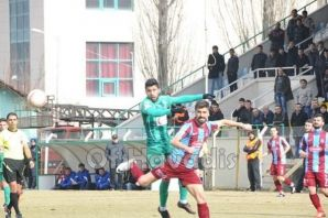 Kızılcahamamspor 1-2 Ofspor