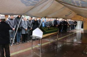 Aşağı Kışlacık'ta Mehmet Ayazoğlu acısı