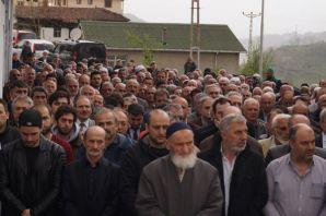 Mehmet Korkmaz ebediyete uğurlandı
