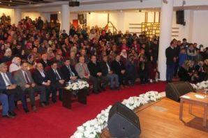 Mevlana'nın 743.ölüm yıldönümü Trabzon'da anıldı