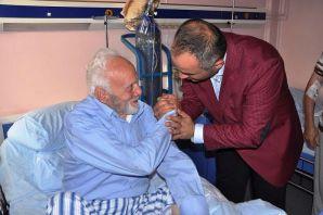 Mustafa Aktürk hayatını kaybetti