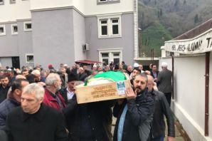 Mustafa Kundakçı son yolculuğuna uğurlandı
