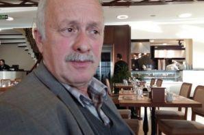 Ağaçta kalp krizi geçiren Mustafa Nalçı hayatını k