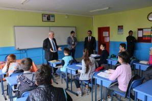 Kabahasanoğlu'ndan 8. Sınıf öğrencilerine motivasy