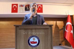 Ali Yeşilyurt İmam Hatip'ten Kariyer Günleri