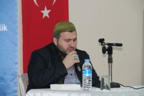 Of Anadolu Gençlikten Kur'an Ziyafeti