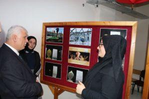 Prof. Dr. Fuat Sezgin Şehit Necmi Çakır'da anıldı