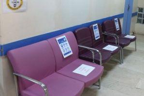 Of Devlet Hastanesi yeni sürece hazır