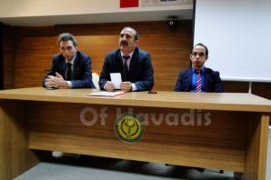 Milli Eğitim okullardaki İşkur çalışanlarını bilgi