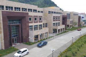 Of Teknoloji Fakültesinin kontenjanları arttı