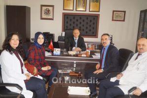 Of Anadolu İmam Hatip Lisesi 2017-2018