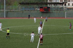 Ofspor 0-0 Bergama belediyespor