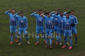 Ofspor Zonguldak Kömürspor'u 1-0 mağlup etti