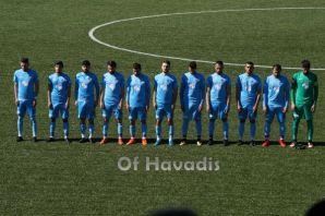 Ofspor 1-0 Çatalcaspor