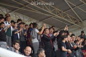 Ofspor 1-3 Malatyaspor (ZTK 2017 4.tur)