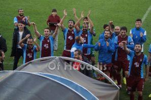 Ofspor 2-0 1461 Trabzon